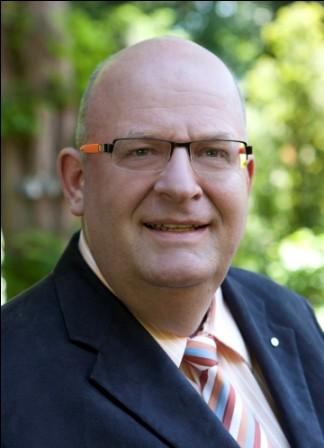 Jörg-Uwe Tückmantel