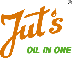 Jut's OIL IN ONE