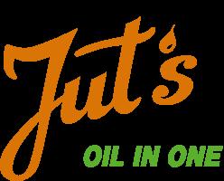 Jut's OIL IN ONE